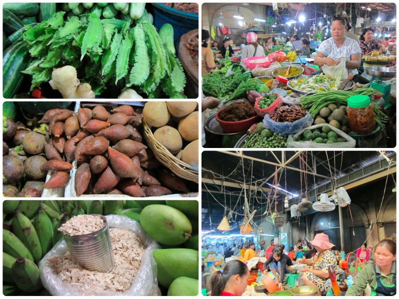 Cambodia-cooking-market